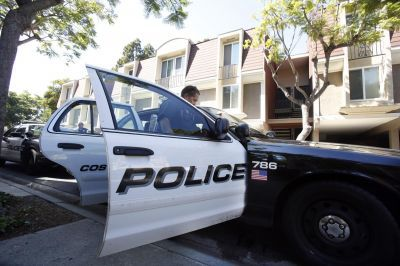 Crime rose 33% in Costa Mesa in 2015, the city's biggest increase in years
